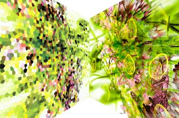 MAGICal (re)Mix, Image by Eleanor Gates-Stuart