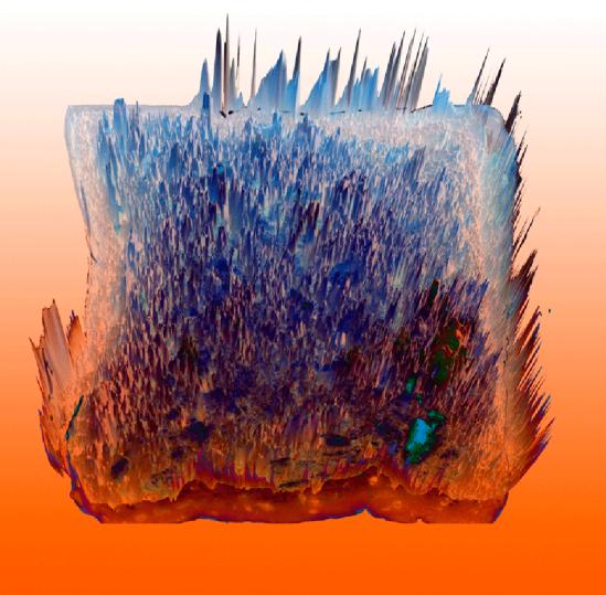 BreadScape, Image by Eleanor Gates-Stuart