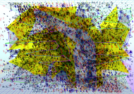 Image, 'MAGICal 9x9x9x9x9x9x9x9x9' from the 'MAGICal - Sequence of Nine' Series, Eleanor Gates-Stuart