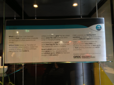 Information on CSIRO Plants